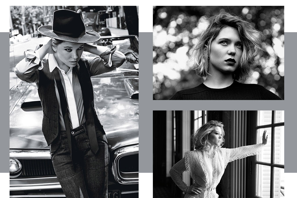 It Girl - Lea Seydoux - Lea Seydoux Style - Blog Paula Martins 7