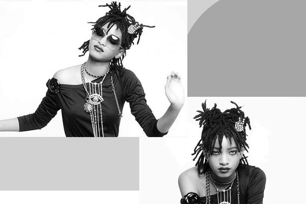 Lifestyle - Willow Smith - Campanha Chanel - Blog Paula Martins 4