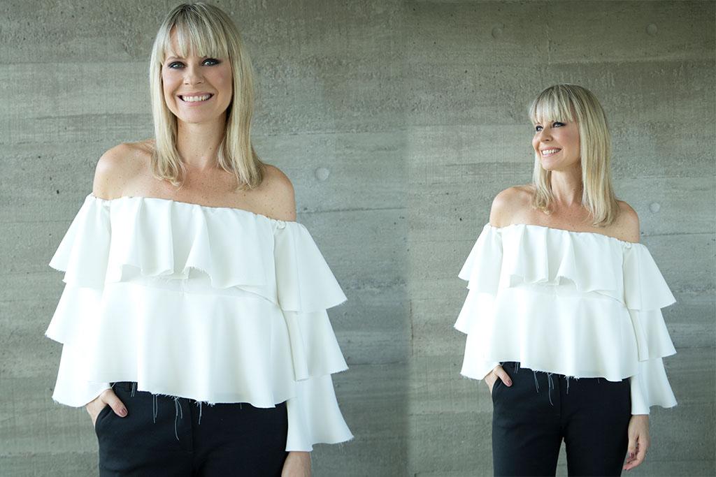 Look da Paula - Look aos 40 - Look Paula Martins - Blog Paula Martins 1