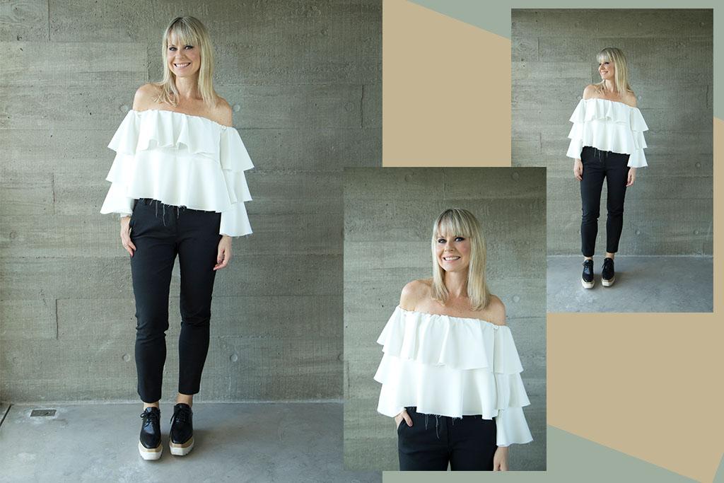 Look da Paula - Look aos 40 - Look Paula Martins - Blog Paula Martins 2