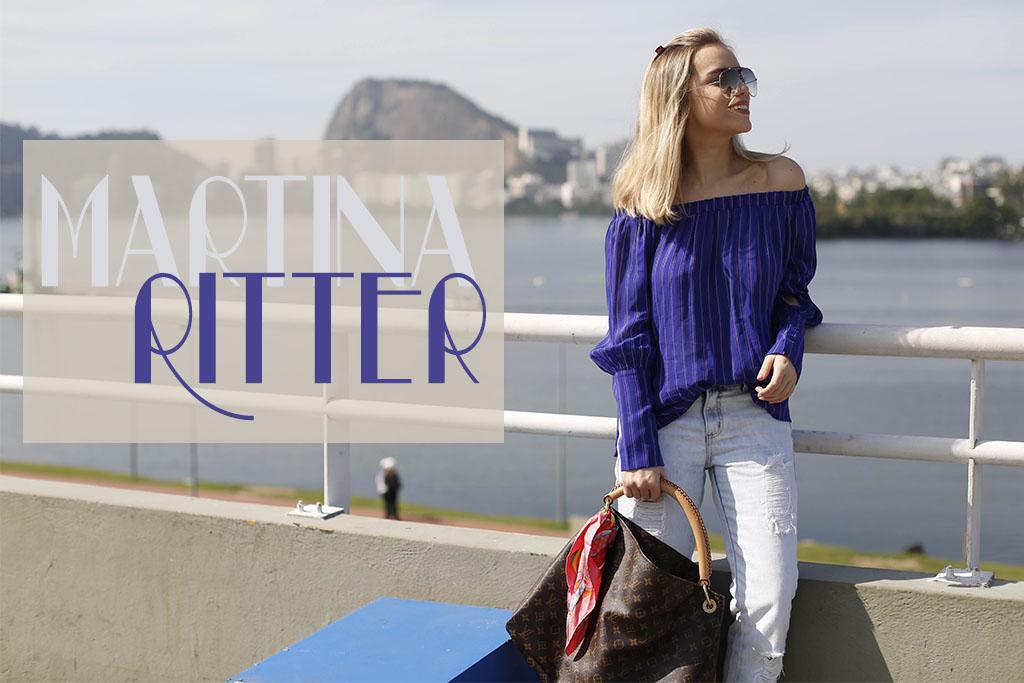 Musas da Paula - Look aos 20 - Martina Ritter - Blog Paula Martins 1
