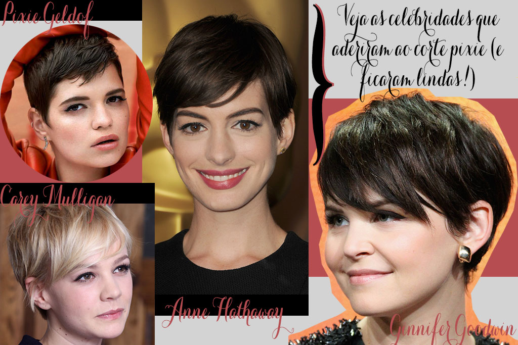 Hair - Haircut - Pixie - 60s Inspiration - Blog Paula Martins 4
