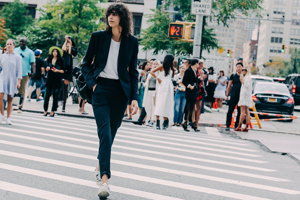 It Girl - Mica Arganaraz - Street Style Mica Arganaraz - Model Off Duty - Blog Paula Martins 4