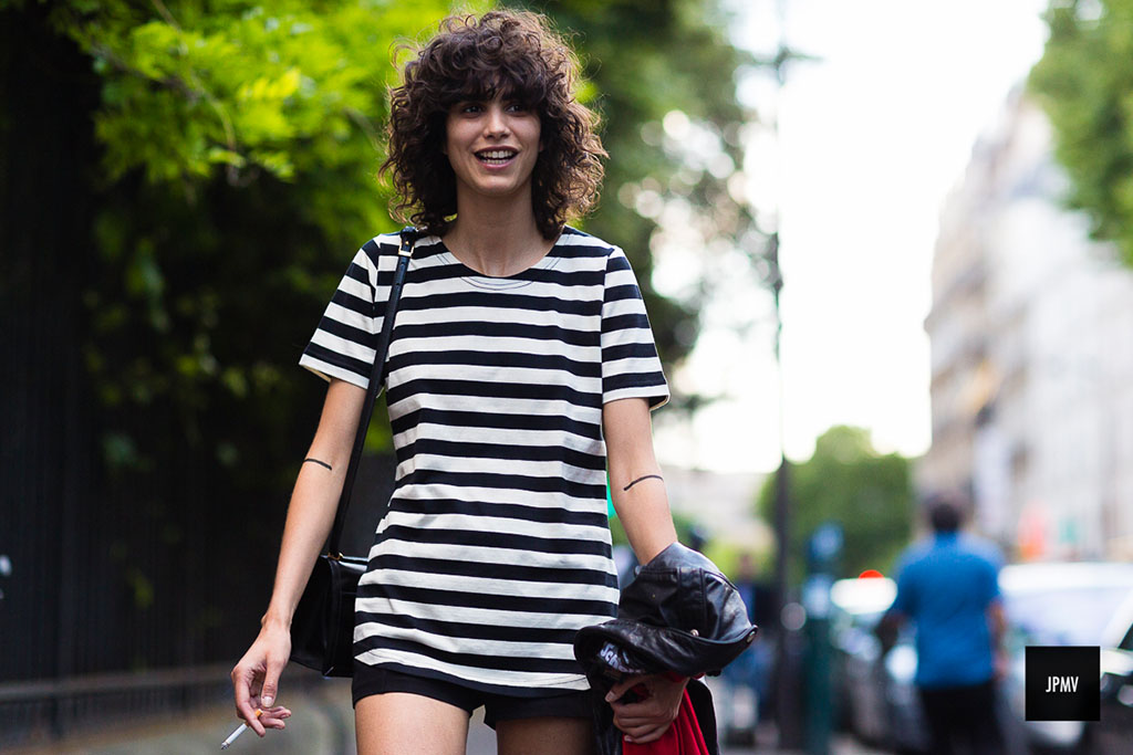 It Girl - Mica Arganaraz - Street Style Mica Arganaraz - Model Off Duty - Blog Paula Martins 5