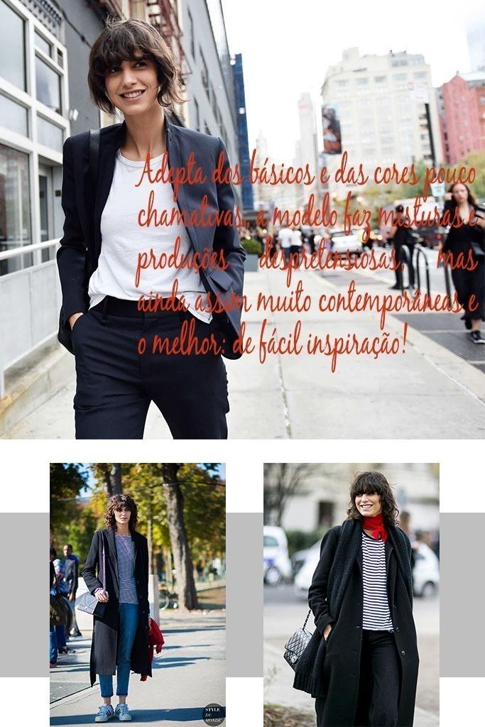 It Girl - Mica Arganaraz - Street Style Mica Arganaraz - Model Off Duty - Blog Paula Martins 7