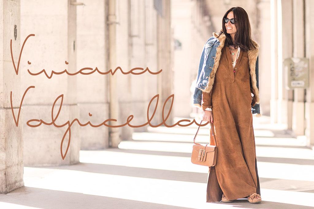 It Girl - Viviana Volpicella - Street Style - Blog Paula Martins 1