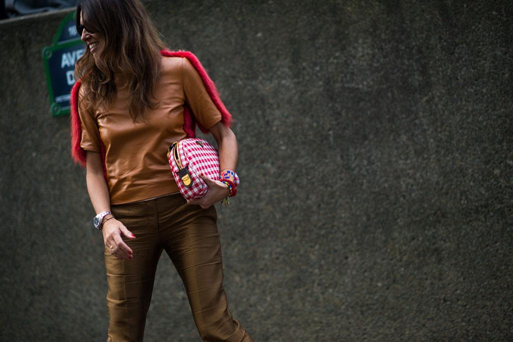 It Girl - Viviana Volpicella - Street Style - Blog Paula Martins 6