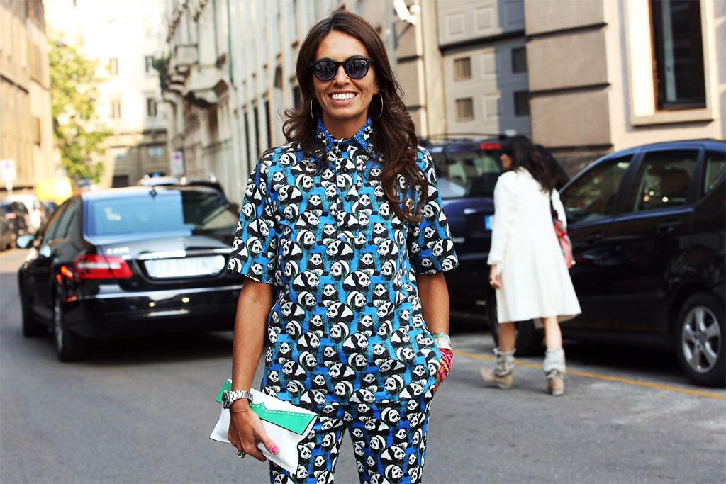 It Girl - Viviana Volpicella - Street Style - Blog Paula Martins 7