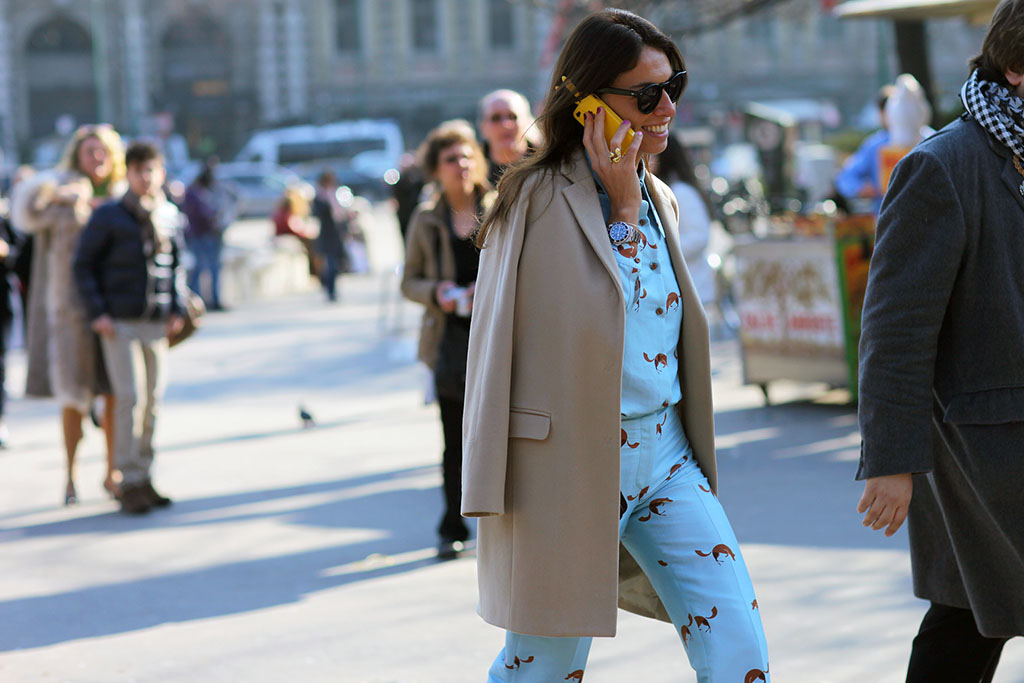 It Girl - Viviana Volpicella - Street Style - Blog Paula Martins 8