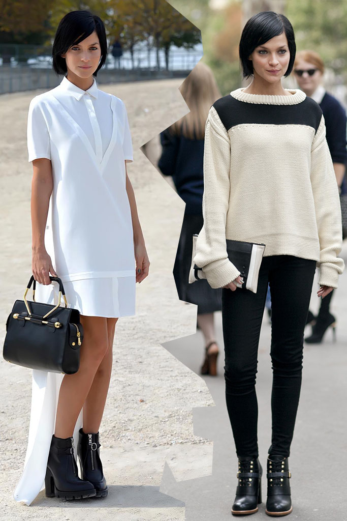 It-girl - Leigh Lezark - street style - blog paula martins 2