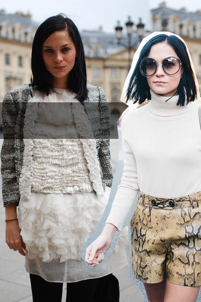 It-girl - Leigh Lezark - street style - blog paula martins 4