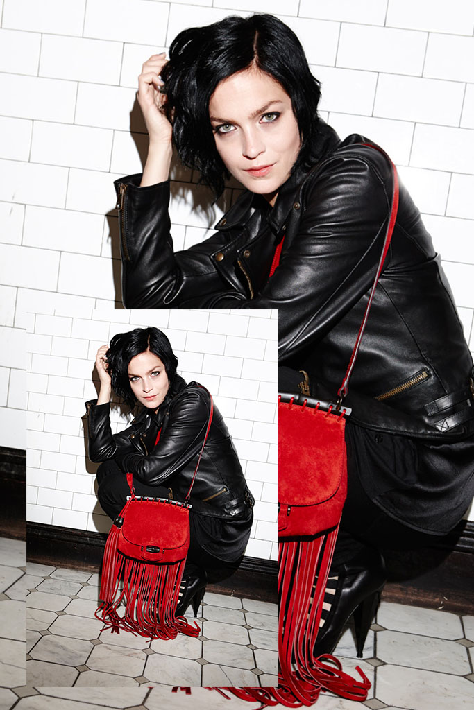 It-girl - Leigh Lezark - street style - blog paula martins 5