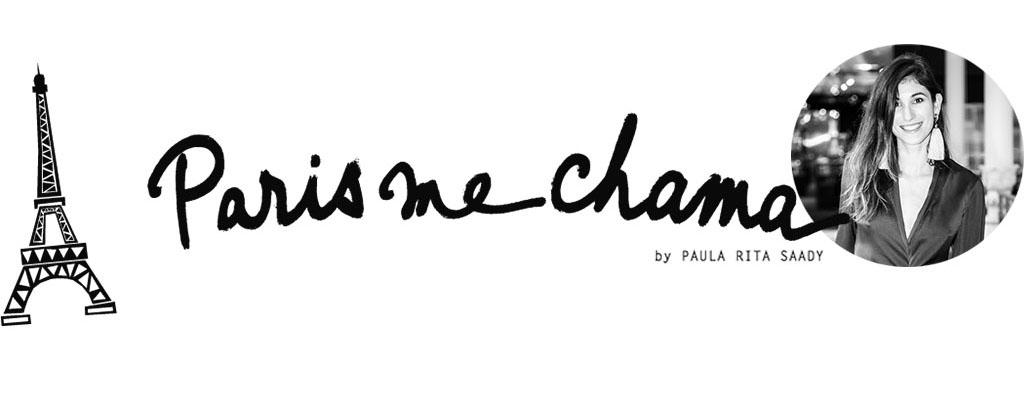 Lifestyle - Paris me Chama Por Paula Rita Saady - Alta Joalheria - Blog Paula Martins