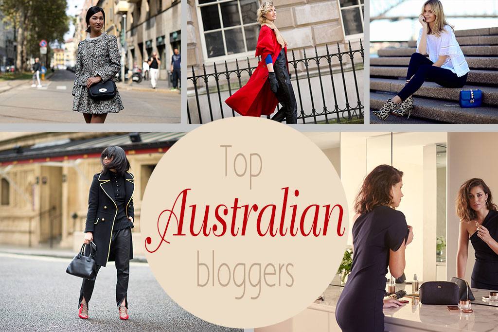 Lifestyle - Top Australian Bloggers - Blog Paula Martins