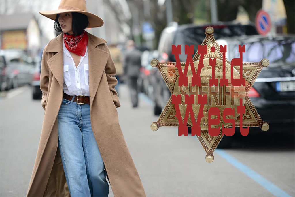Lifestyle - Western Street Style - Blog Paula Martins 1