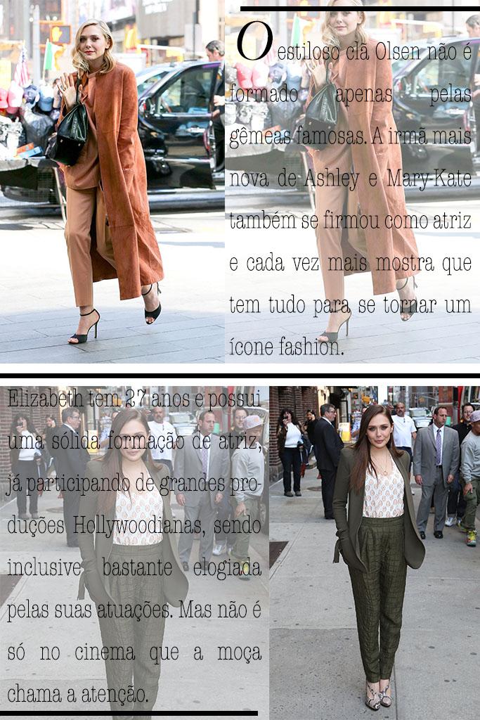 It-girl - Elizabeth Olsen - Blog Paula Martins 2