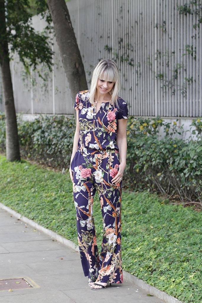 Look Amissima - Look da Paula - Conjunto Estampado Amissima - Blog Paula Martins 3
