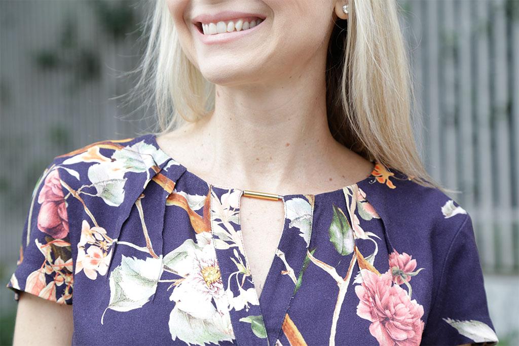 Look Amissima - Look da Paula - Conjunto Estampado Amissima - Blog Paula Martins 8