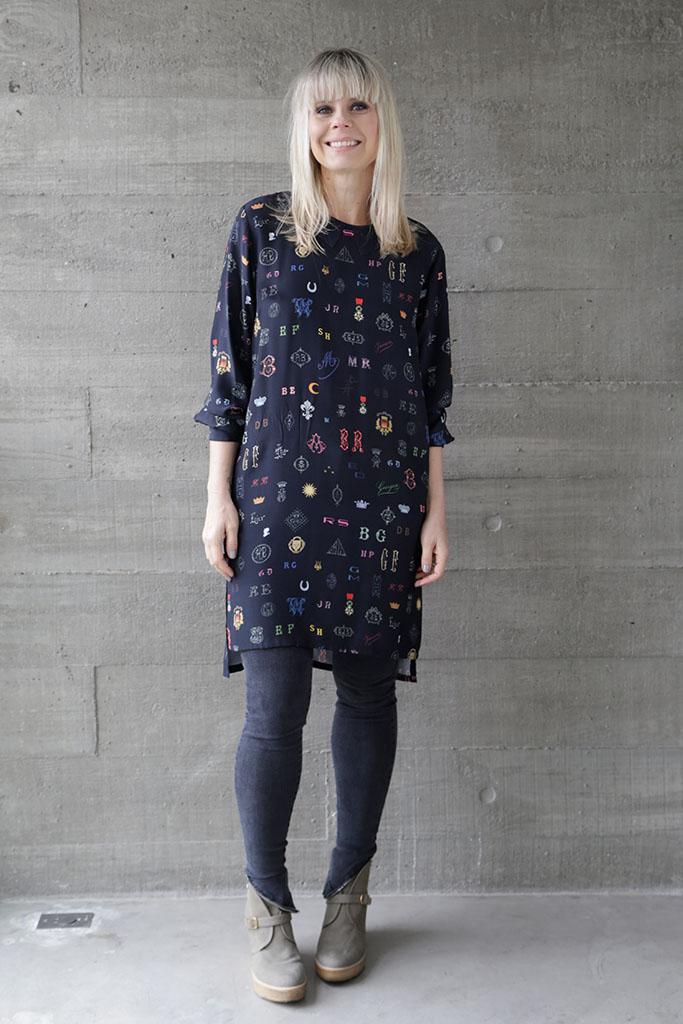Look da Paula - Look aos 40 - Estilo Paula Martins - Look Stella McCartney - Blog Paula Martins 7