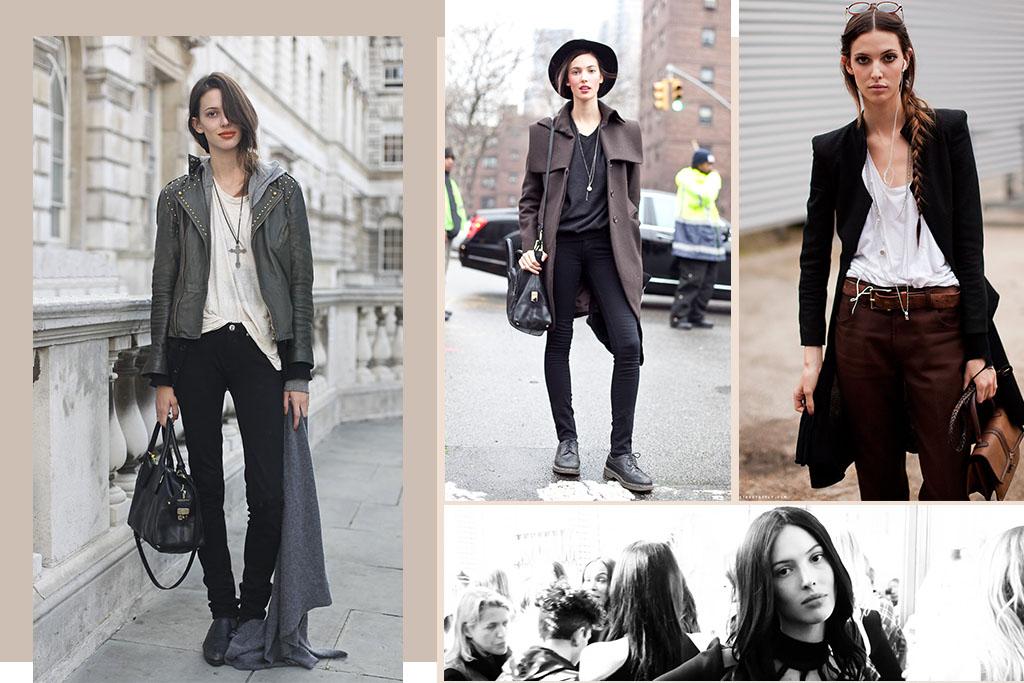 It-girl - Ruby Aldridge - Street Style - Blog Paula Martins 7