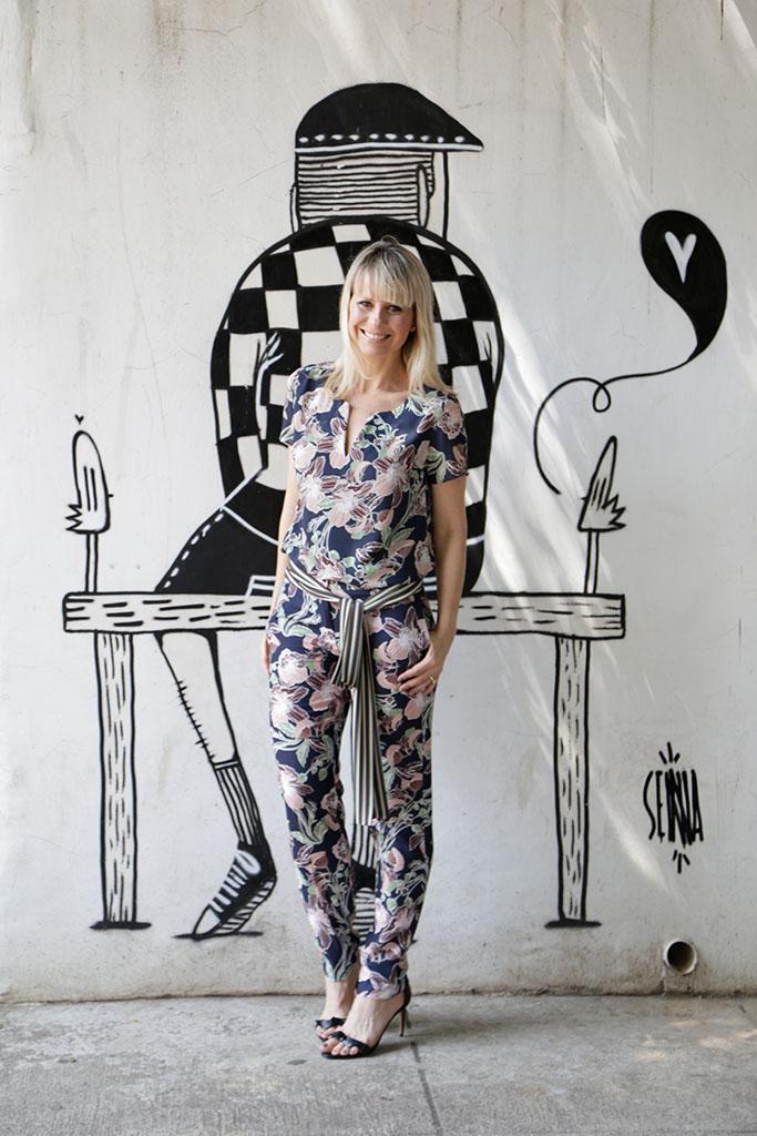 Look da Paula - Estilo Paula Martins - Look Amissima - Look aos 40 - Blog Paula Martins 3