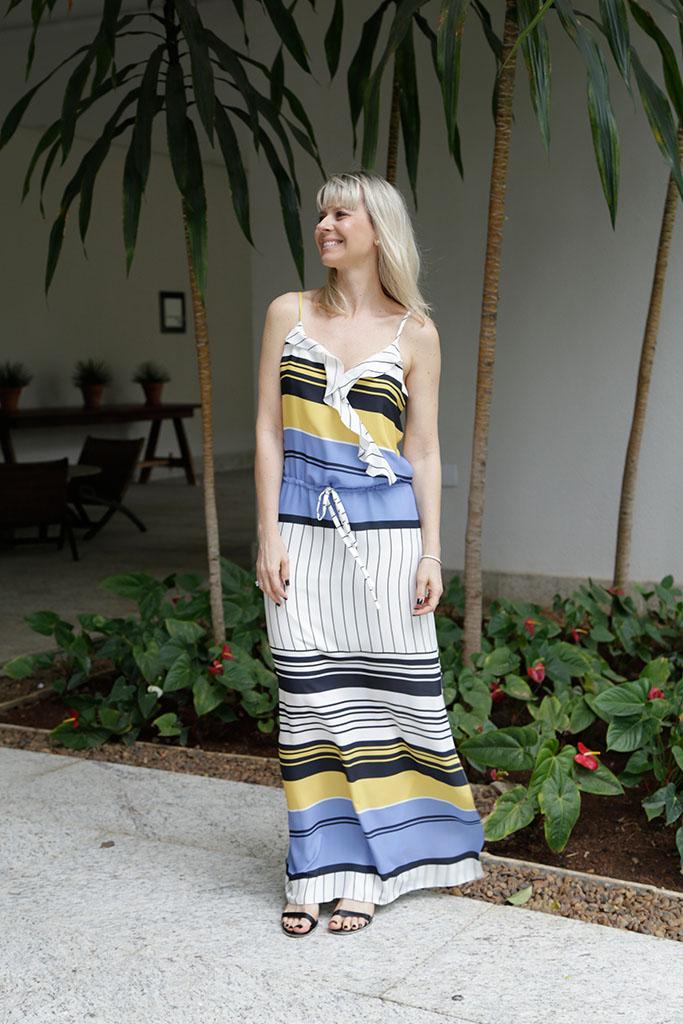 Look da Paula - Look aos 40 - Look Amissima - Estilo Paula Martins - Vestido Amissima - Blog Paula Martins 3
