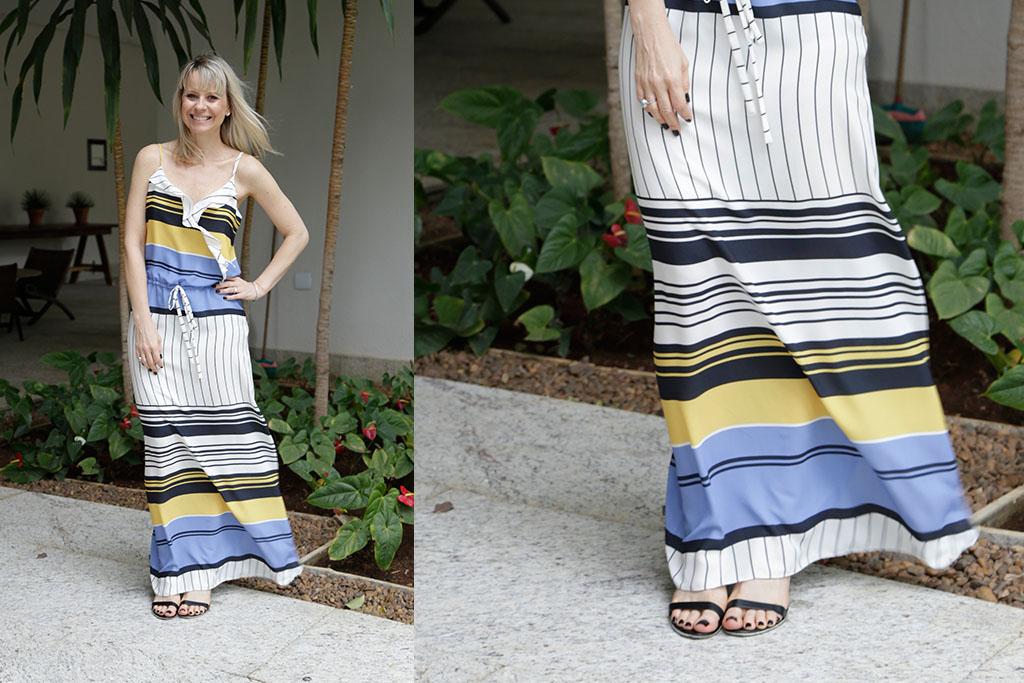 Look da Paula - Look aos 40 - Look Amissima - Estilo Paula Martins - Vestido Amissima - Blog Paula Martins 4