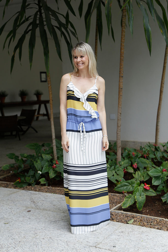 Look da Paula - Look aos 40 - Look Amissima - Estilo Paula Martins - Vestido Amissima - Blog Paula Martins 5