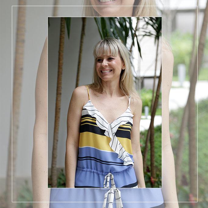 Look da Paula - Look aos 40 - Look Amissima - Estilo Paula Martins - Vestido Amissima - Blog Paula Martins 6