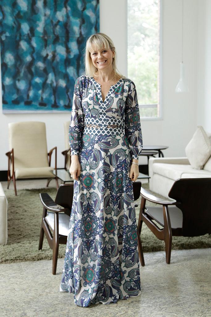 Look da Paula - Look do Dia - Estilo Paula Martins - Vestido Amissima - Publicidade - Blog Paula Martins 4
