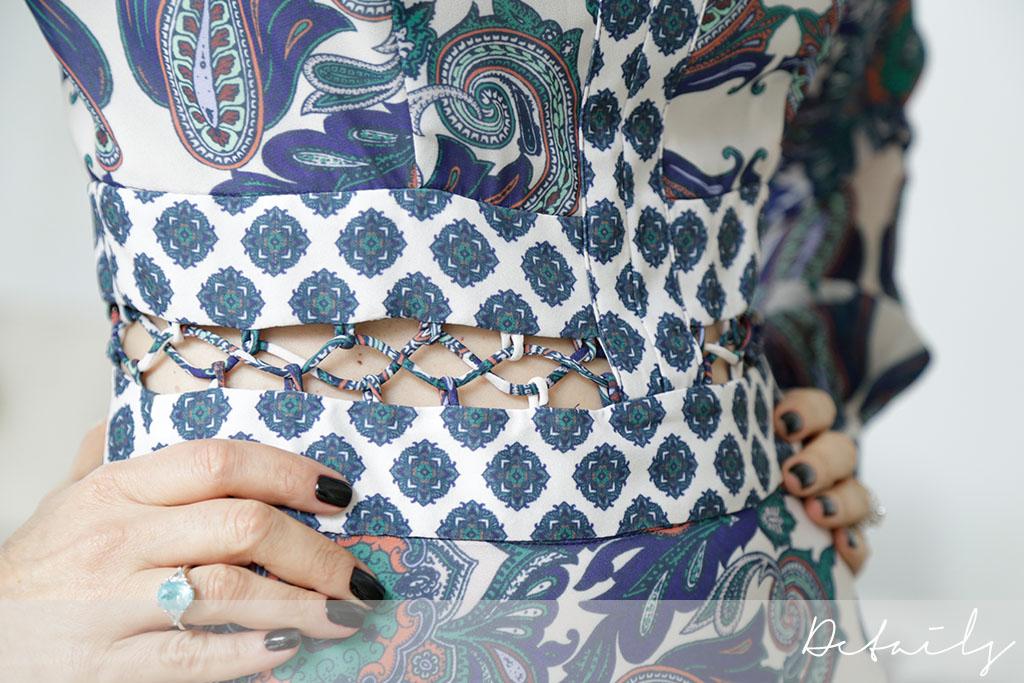 Look da Paula - Look do Dia - Estilo Paula Martins - Vestido Amissima - Publicidade - Blog Paula Martins 6