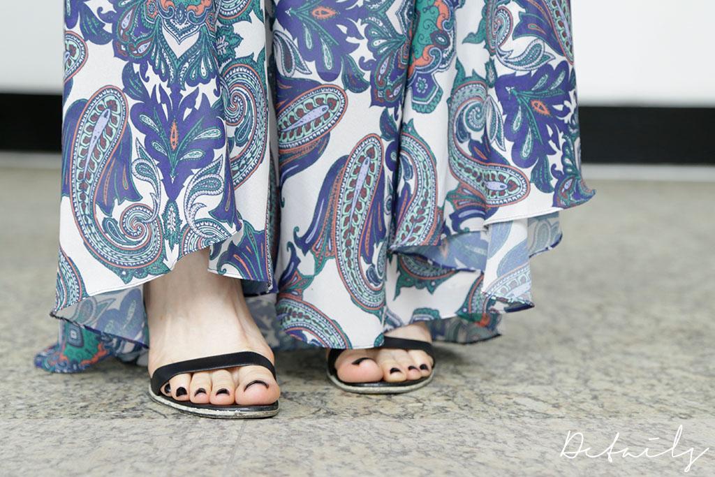 Look da Paula - Look do Dia - Estilo Paula Martins - Vestido Amissima - Publicidade - Blog Paula Martins 7