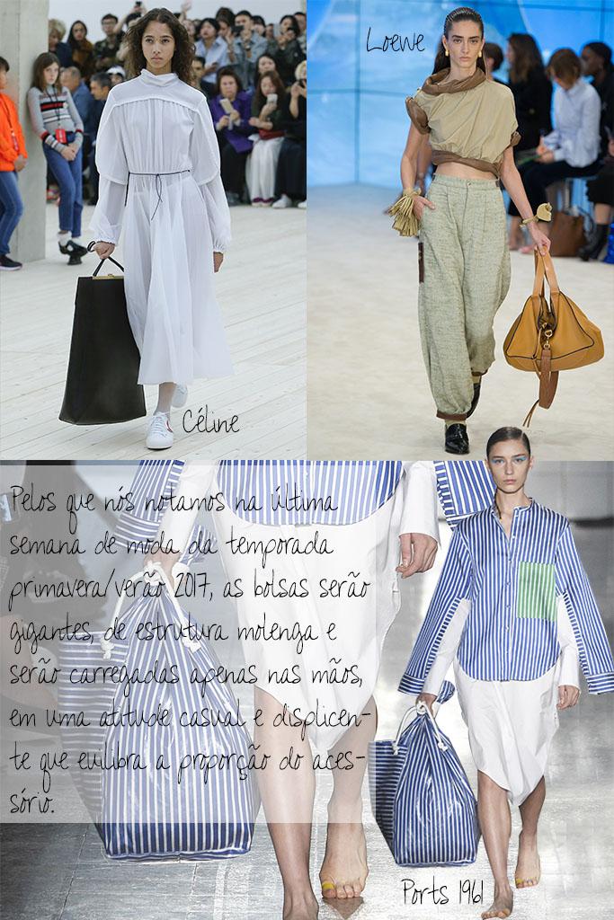 Fashion Weeks - Spring 2017 - Truques de estilo - Blog Paula Martins 3