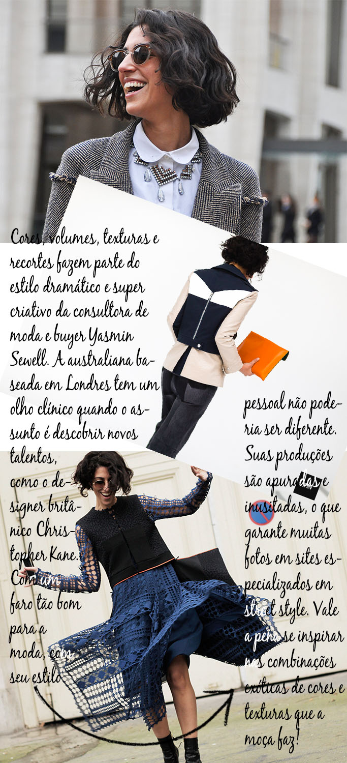 It-girl - Yasmin Sewell - Street Style - Blog Paula Martins 5