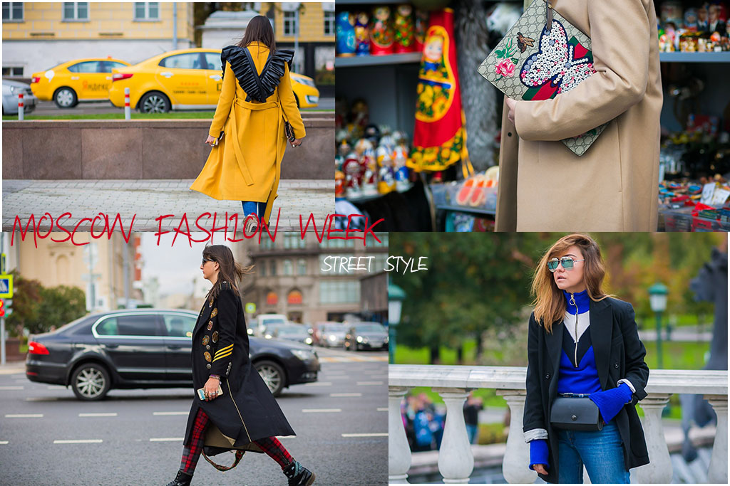 Semanas de Moda - Street Style - Moscow Fashion Week - Blog Paula Martins 1