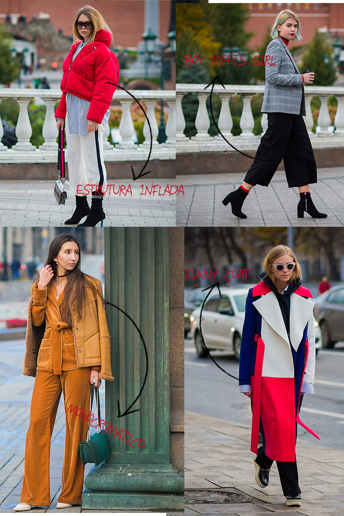 Semanas de Moda - Street Style - Moscow Fashion Week - Blog Paula Martins 3