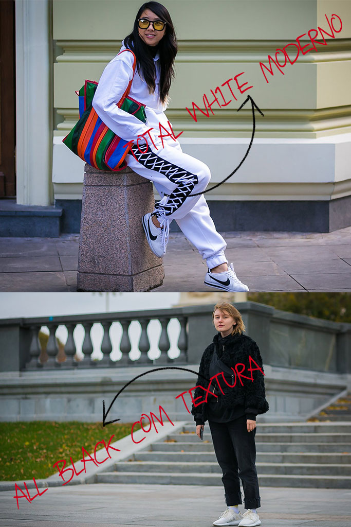 Semanas de Moda - Street Style - Moscow Fashion Week - Blog Paula Martins 4