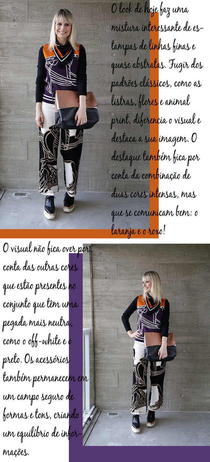 Look da Paula - Look do Dia - Tory Burch - Stella McCartney - Max Mara - Blog Paula Martins 2