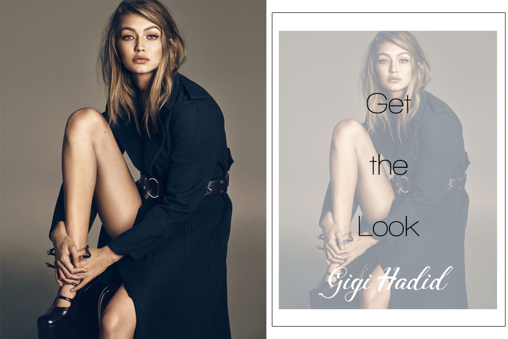 Get the look - gigi hadid style - steal the look - blog paula martins 1