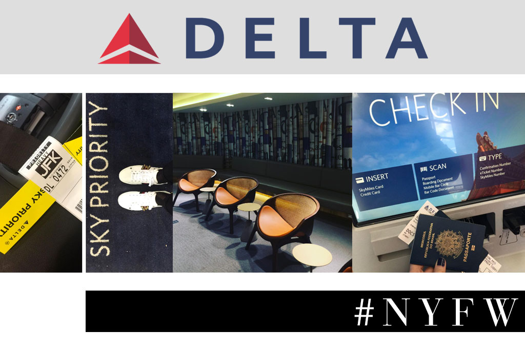 Lifestyle - nyfw - delta airlines - blog paula martins 1