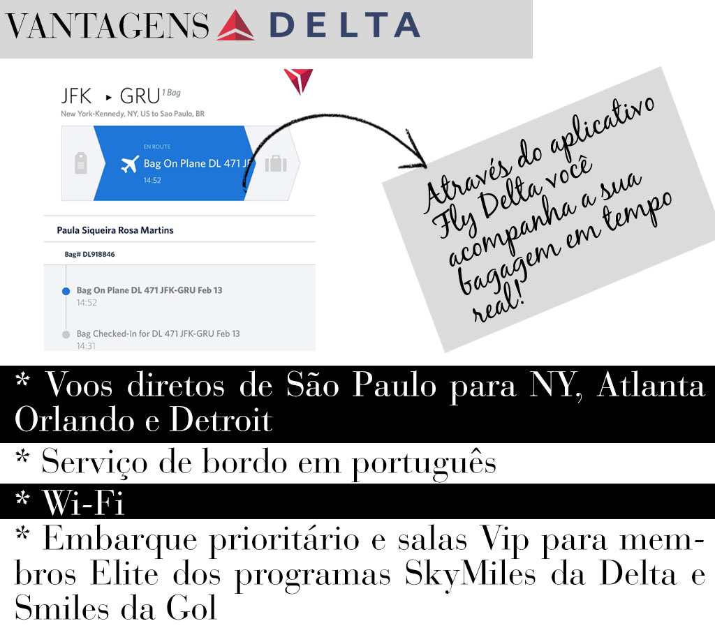 Lifestyle - nyfw - delta airlines - blog paula martins 2